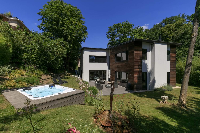 La Celle-Saint-Cloud  - Villa 7 Cuartos 4 Habitaciones - picture 1