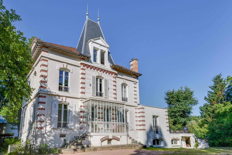 Le Vésinet  - Maison 13 Pièces 6 Chambres - picture 1