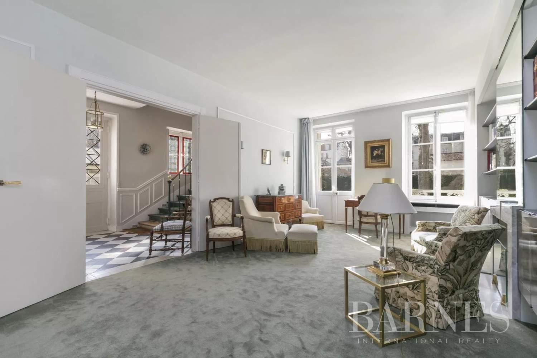Saint-Germain-en-Laye  - Finca 10 Cuartos 6 Habitaciones - picture 10