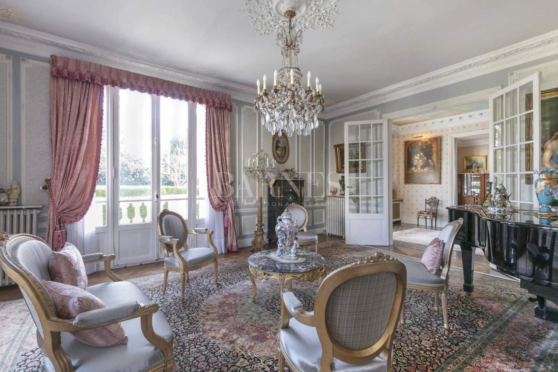 Maisons-Laffitte  - Hôtel particulier 9 Pièces 5 Chambres - picture 11