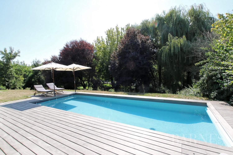 HOUSE FOR SALE - ILE DE MIGNEAUX - POISSY - 4 BEDROOMS - POOL picture 10