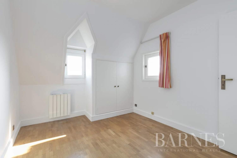 Saint-Germain-en-Laye  - Piso 4 Cuartos 3 Habitaciones - picture 11