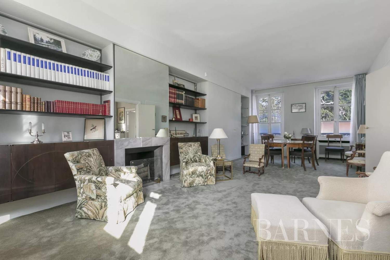 Saint-Germain-en-Laye  - Finca 10 Cuartos 6 Habitaciones - picture 9