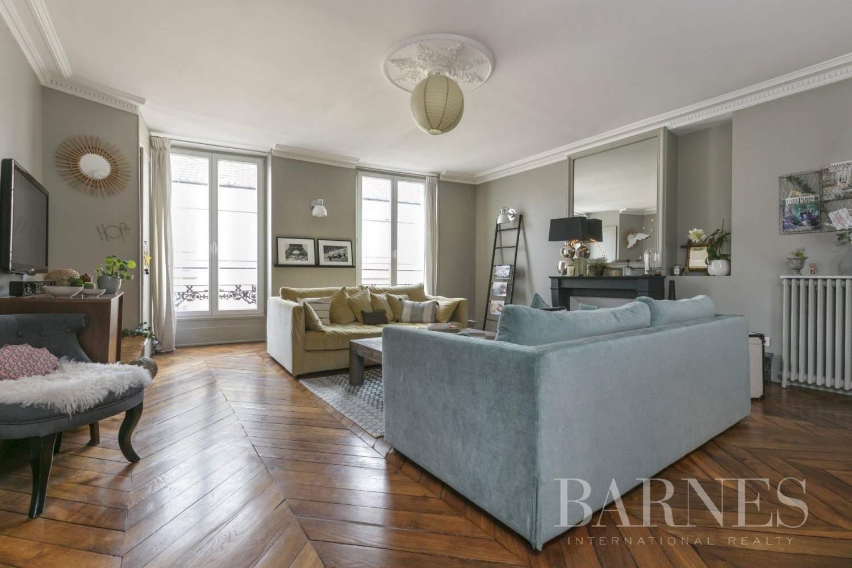 Saint-Germain-en-Laye  - Appartement 5 Pièces 3 Chambres - picture 3