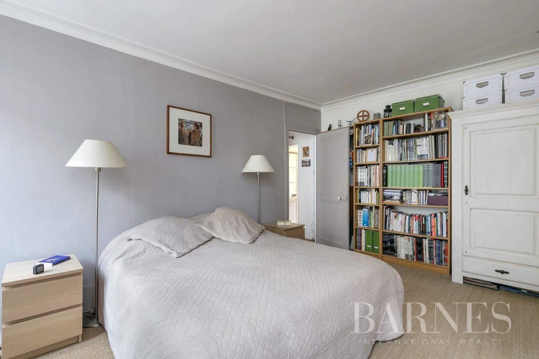 Saint-Germain-en-Laye  - Appartement 3 Pièces 2 Chambres - picture 6