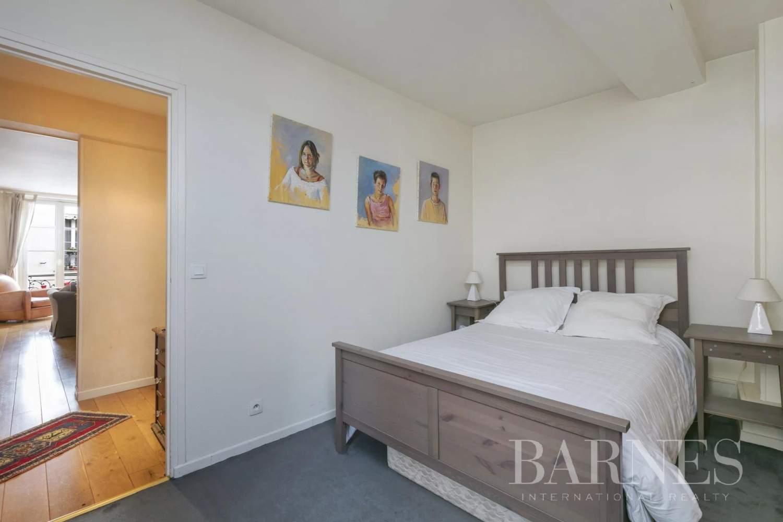 Saint-Germain-en-Laye  - Piso 3 Cuartos 2 Habitaciones - picture 6