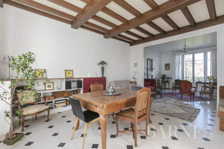 Le Vésinet  - Casa 8 Cuartos 4 Habitaciones - picture 8