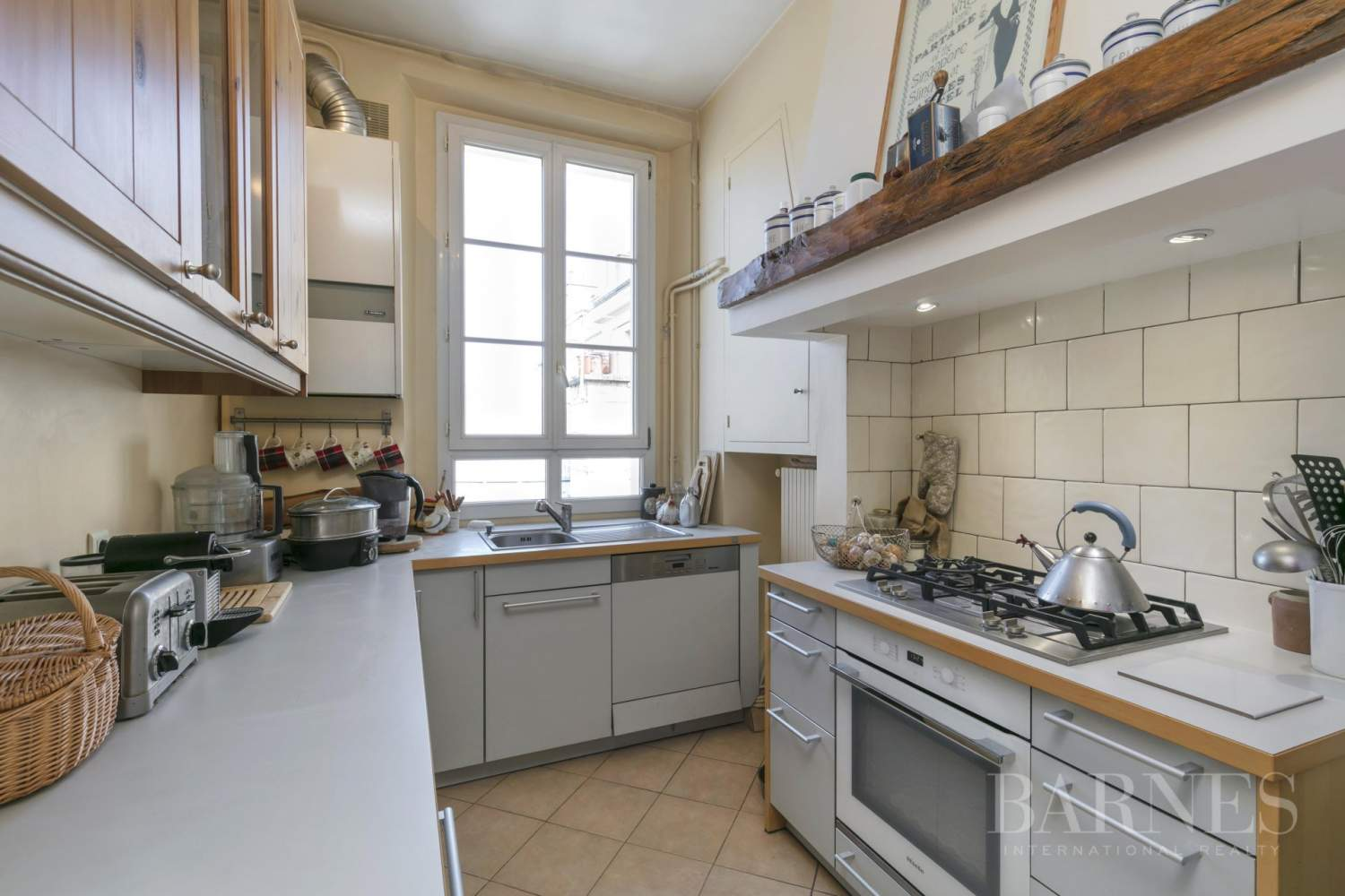 VERSAILLES - SAINT-LOUIS- APPARTEMENT 118m2 - 3 CHAMBRES - CAVE picture 5