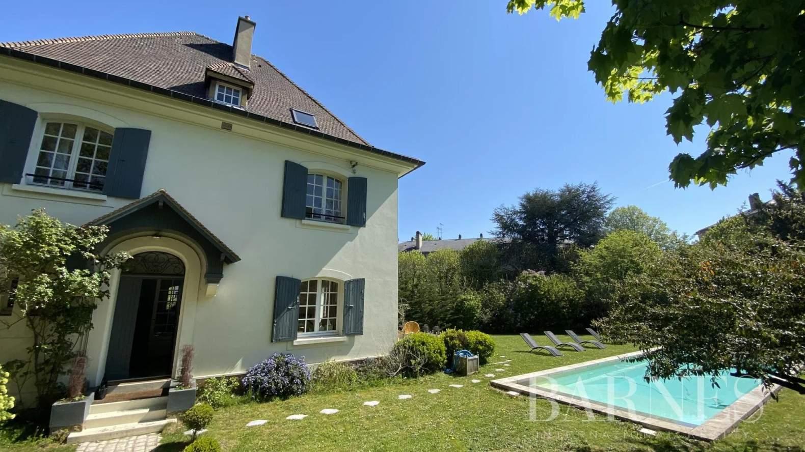 Marly-le-Roi  - Casa 8 Cuartos 4 Habitaciones - picture 6