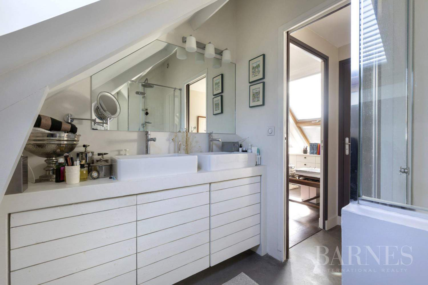 Le Chesnay-Rocquencourt  - House 3 Bedrooms - picture 11