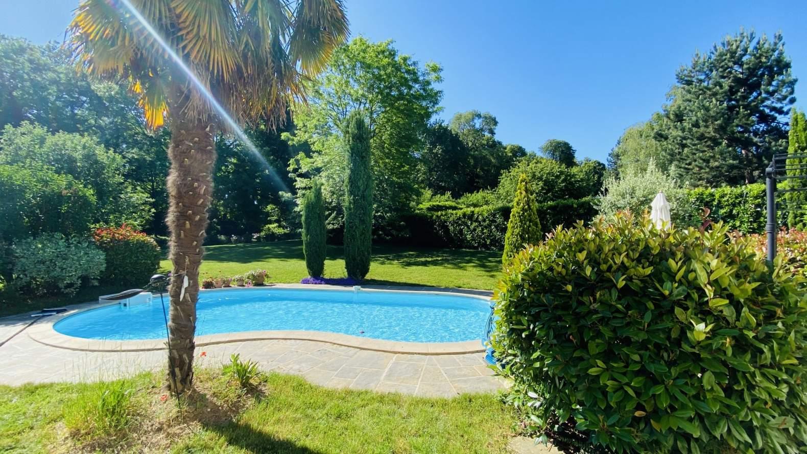 Louveciennes  - Villa 9 Cuartos 5 Habitaciones - picture 4