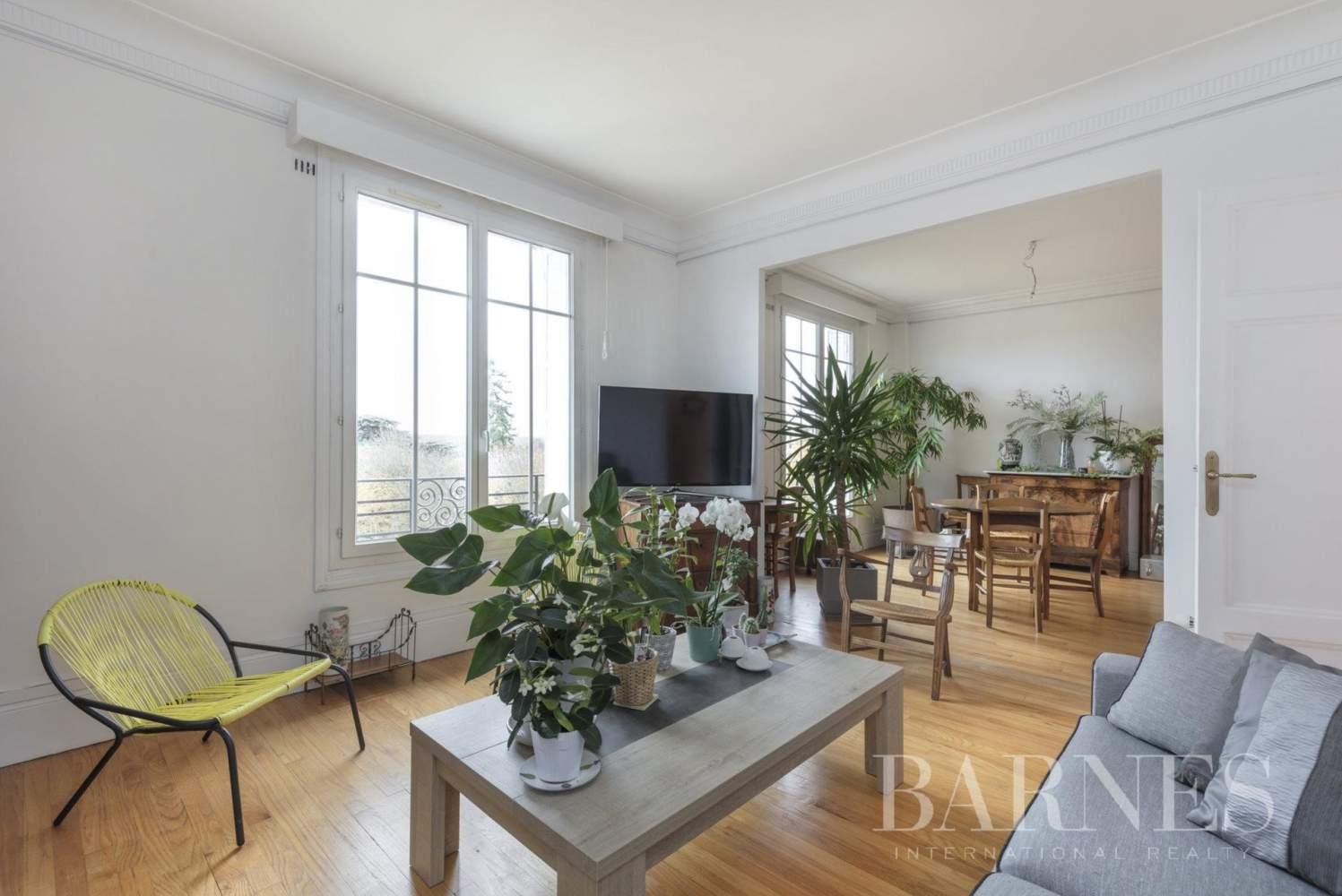 Saint-Germain-en-Laye  - Appartement 5 Pièces 3 Chambres - picture 13
