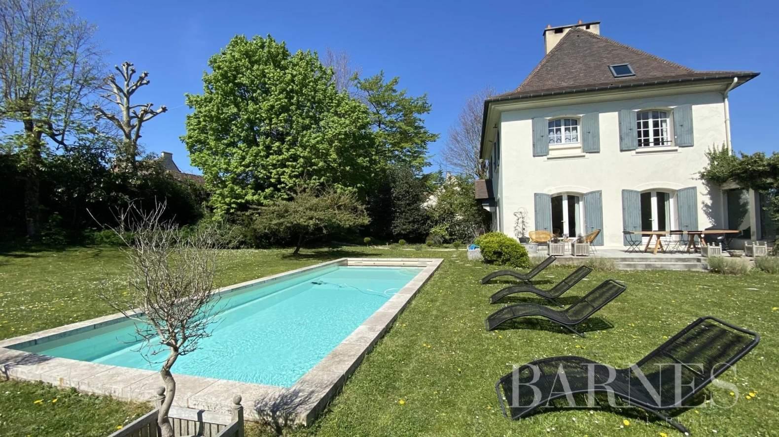Marly-le-Roi  - Casa 8 Cuartos 4 Habitaciones - picture 3
