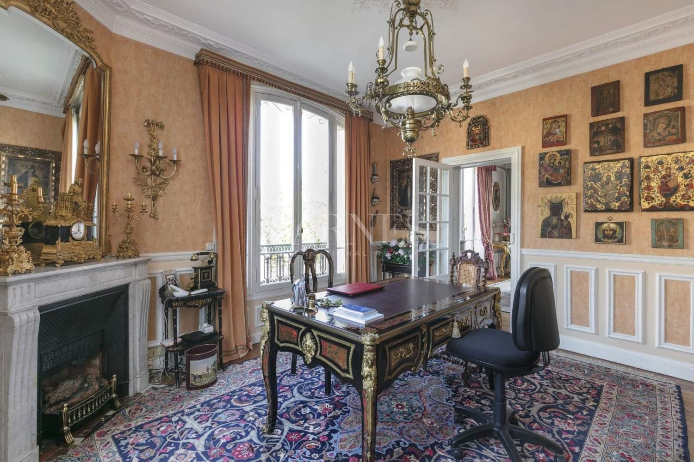 Maisons-Laffitte  - Mansion 5 Bedrooms - picture 13