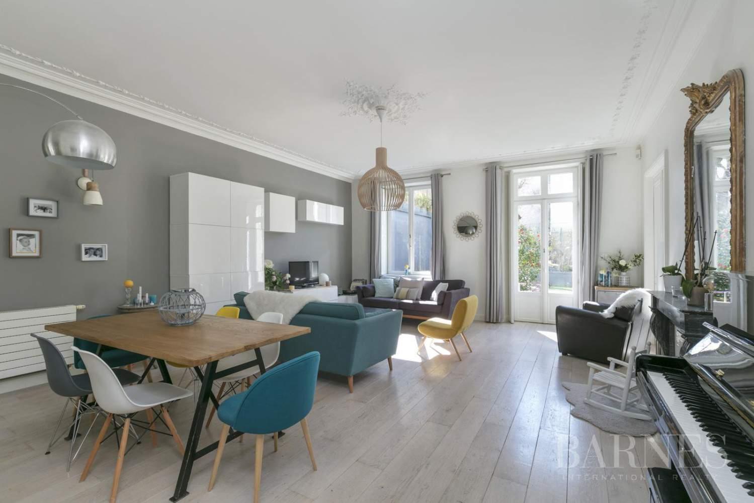 Saint-Germain-en-Laye  - Piso 7 Cuartos 4 Habitaciones - picture 3