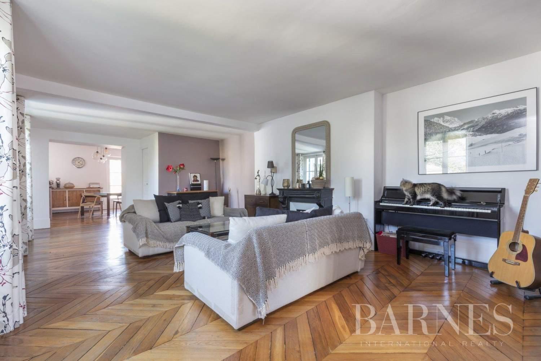 Saint-Germain-en-Laye  - Appartement 9 Pièces 6 Chambres - picture 3