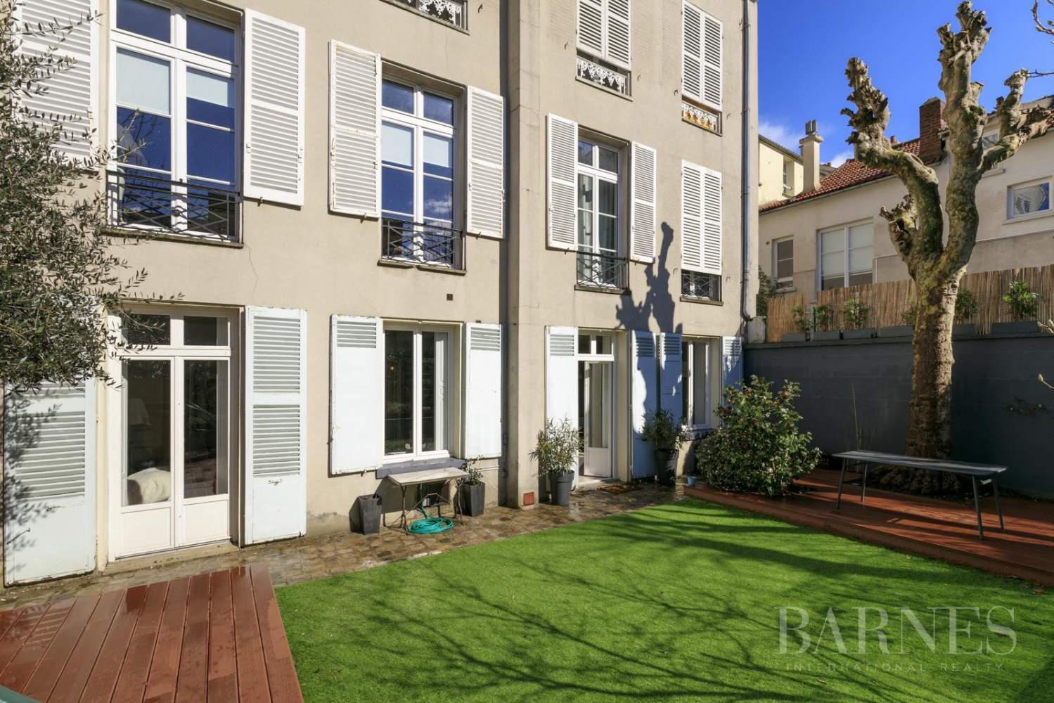 Saint-Germain-en-Laye  - Piso 7 Cuartos 4 Habitaciones - picture 2