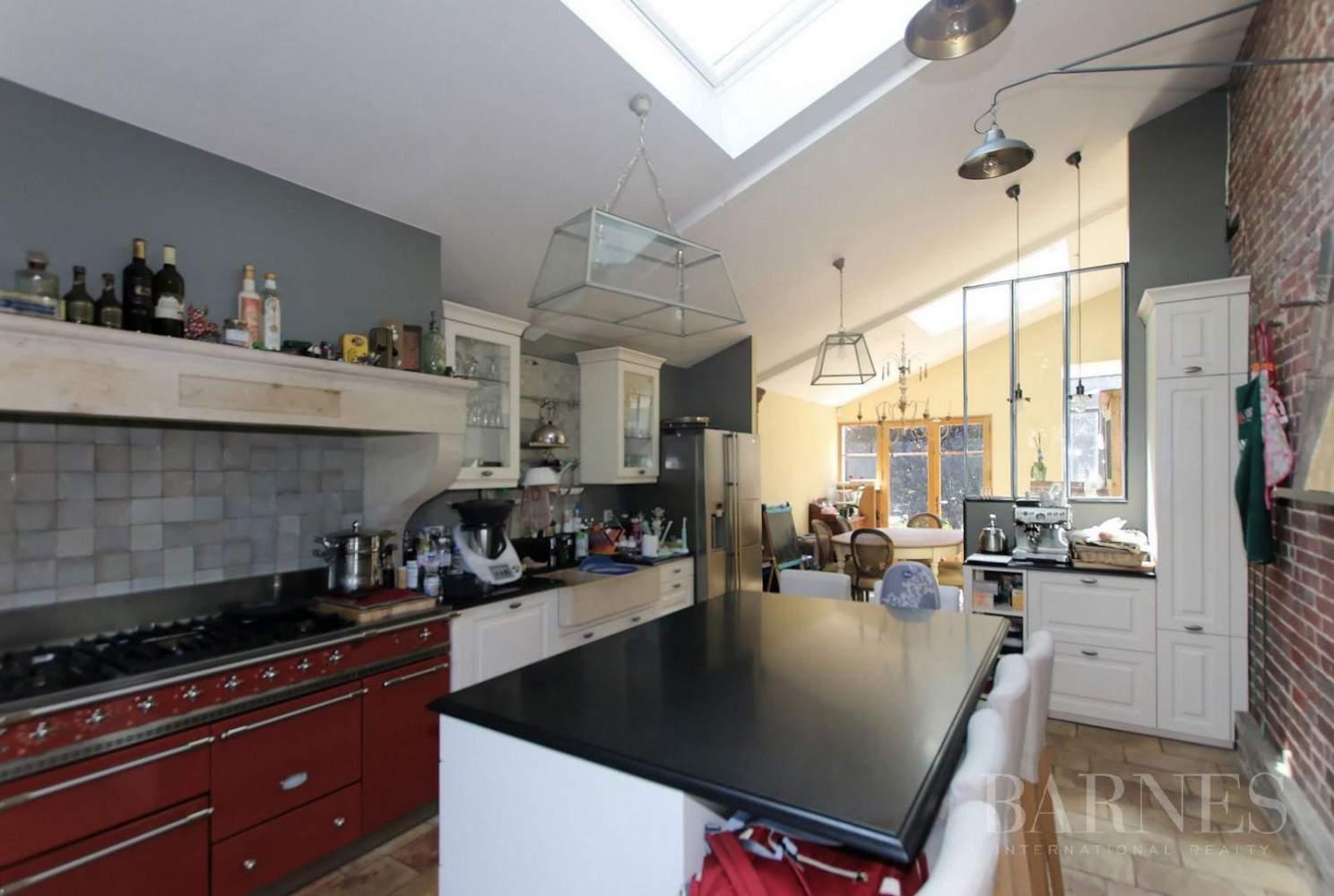 HOUSE FOR SALE - ILE DE MIGNEAUX - POISSY - 4 BEDROOMS - POOL picture 7
