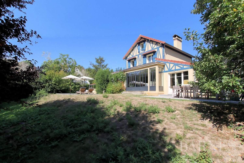 HOUSE FOR SALE - ILE DE MIGNEAUX - POISSY - 4 BEDROOMS - POOL picture 16