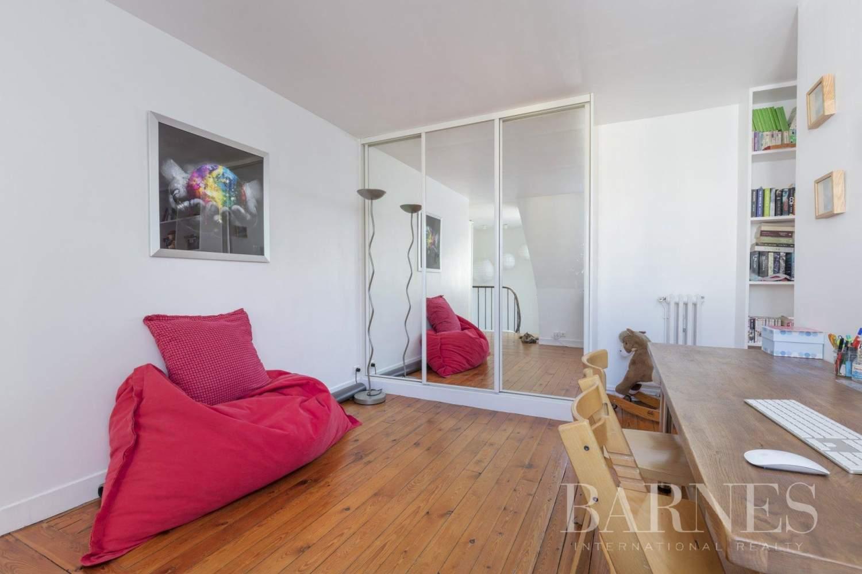 Saint-Germain-en-Laye  - Appartement 9 Pièces 6 Chambres - picture 11
