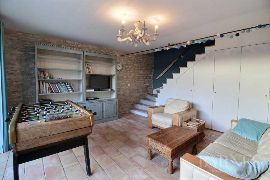 LOIX  - House 5 Bedrooms