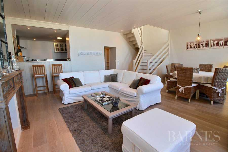 La Flotte  - House 3 Bedrooms