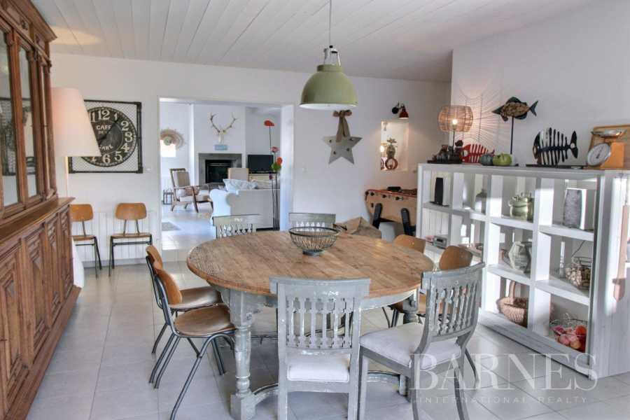 La Couarde-sur-Mer  - Casa 7 Cuartos 5 Habitaciones