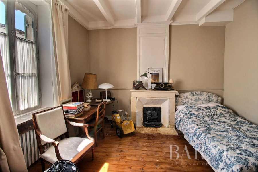 Ars-en-Ré  - Maison 8 Pièces 5 Chambres