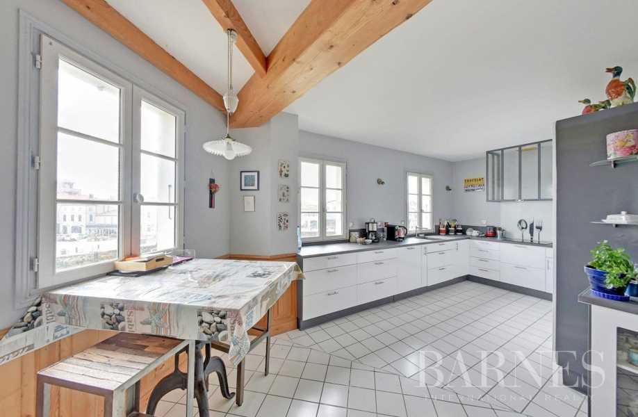 Saint-Martin-de-Ré  - House 3 Bedrooms