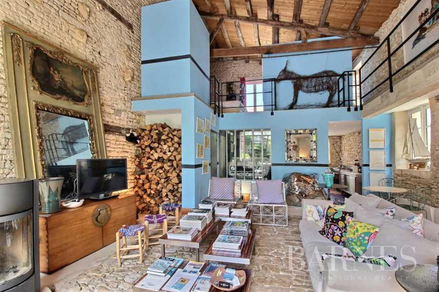 Le Bois-Plage-en-Ré  - House 5 Bedrooms