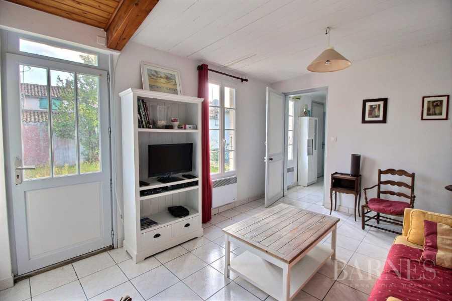 La Flotte  - House 3 Bedrooms