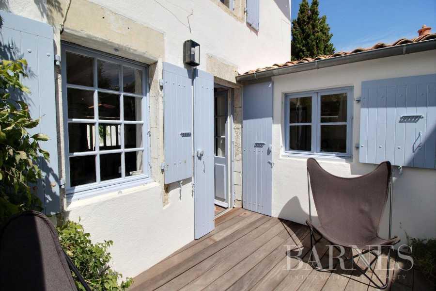 Les Portes-en-Ré  - Casa 6 Cuartos 4 Habitaciones