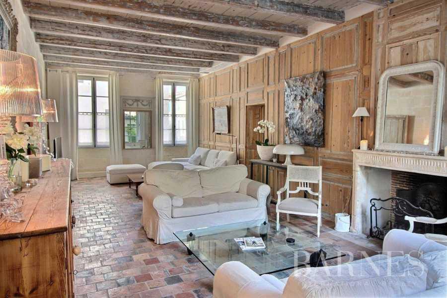 Saint-Martin-de-Ré  - Maison 9 Pièces 5 Chambres