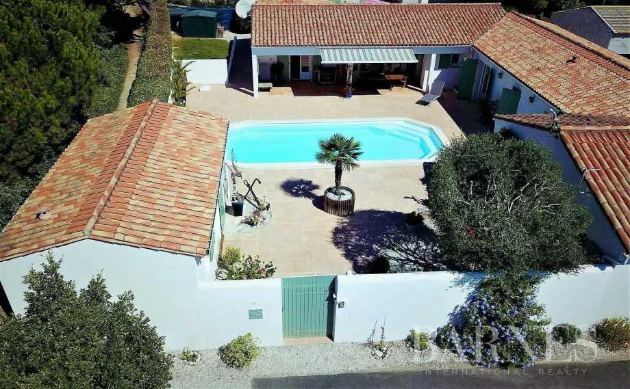 Le Bois-Plage-en-Ré  - Casa 6 Cuartos 4 Habitaciones