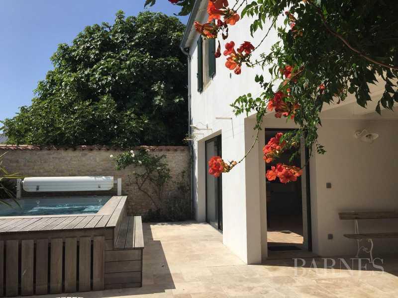 Loix - Maison 5 chambres et piscine picture 4