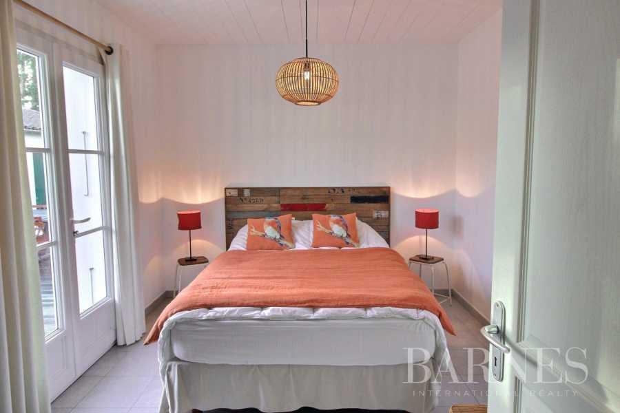 La Couarde-sur-Mer  - Maison 7 Pièces 5 Chambres