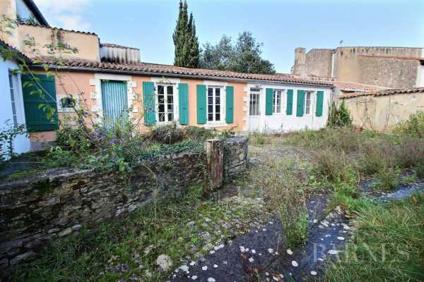 House La Flotte  -  ref 3332430 (picture 1)