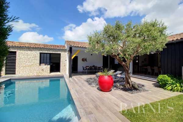 Maison La Flotte  -  ref 2702581 (picture 3)