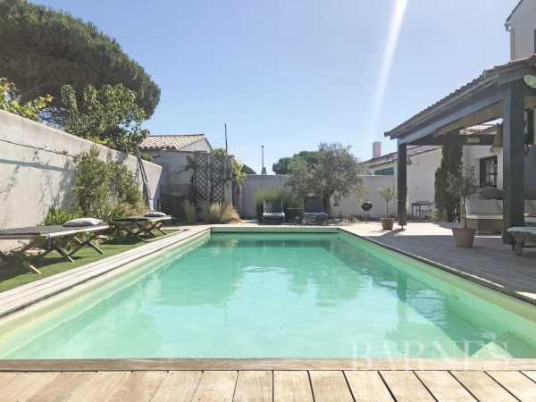 Maison La Couarde-sur-Mer  -  ref 6218456 (picture 1)