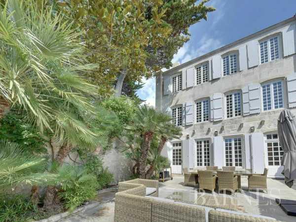Maison Saint-Martin-de-Ré  -  ref 4675255 (picture 1)