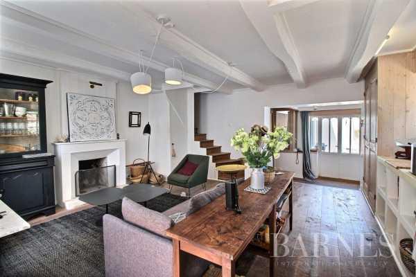 Maison Les Portes-en-Ré  -  ref 4145760 (picture 1)