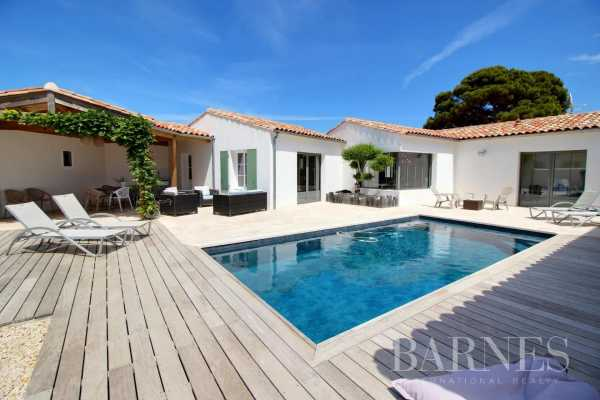 House Sainte-Marie-de-Ré  -  ref 5513762 (picture 1)