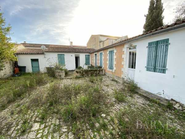 House La Flotte  -  ref 3332430 (picture 2)