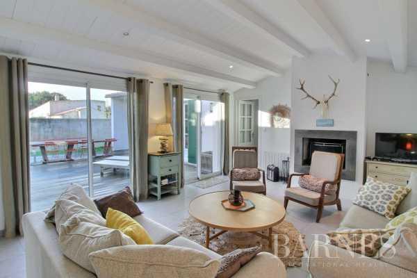 Maison La Couarde-sur-Mer  -  ref 4678342 (picture 1)