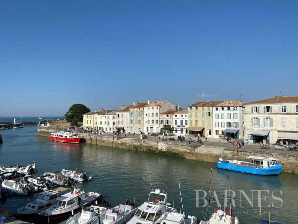 Apartment Saint-Martin-de-Ré  -  ref 3708761 (picture 1)