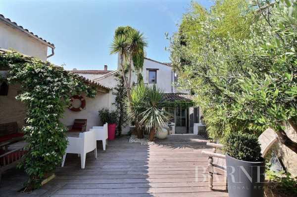 Casa Saint-Martin-de-Ré  -  ref 2702698 (picture 1)