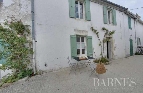 House Les Portes-en-Ré  -  ref 4288859 (picture 1)