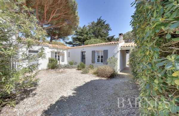 Maison Le Bois-Plage-en-Ré  -  ref 5275313 (picture 2)