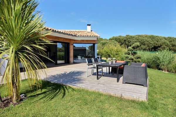 Villa LE BOIS PLAGE EN RE - Ref 2702676