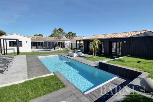 House Le Bois-Plage-en-Ré  -  ref 5342342 (picture 1)